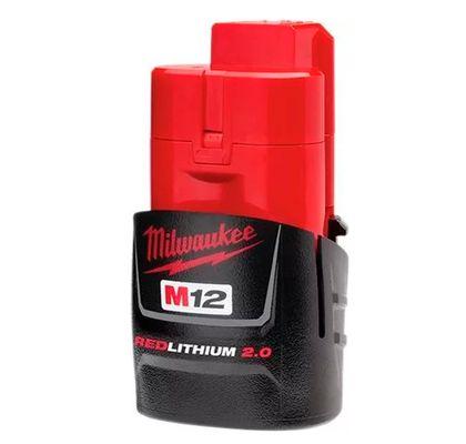 Bateria-ion-de-Litio-12V-M12-48-11-2459-Milwaukee-ANT-Ferramentas