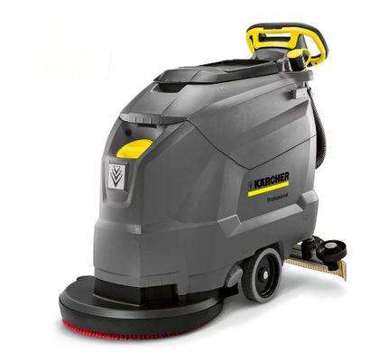 Lavadora-e-Secadora-de-Piso-Eletrica-Karcher-BD-50-50--ANT-Ferramentas