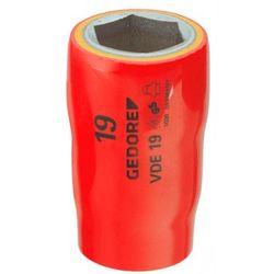 Soquete-Sextavado-12-30mm-Isolado-VDE-Gedore-091776-ANT-Ferramentas