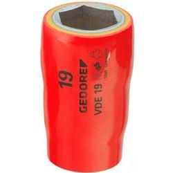 Soquete-Sextavado-1-2--13mm-Isolado-VDE-Gedore-091768-ANT-Ferramentas