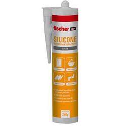 Silicone-Neutro-Cinza-260g-Fischer-603235-ANT-Ferramentas