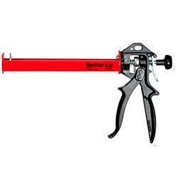 Pistola-para-Aplicacao-de-Silicone-Fischer-53117-ANT-Ferramentas