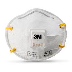 Mascara-Descartavel-Concha-PFF-1-3M-8812-ANT-Ferramentas