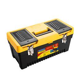 Caixa-para-Ferramentas-com-Bandeja-Removivel-e-Travas-Metalicas-20--Tramontina-43803020-ANT-Ferramentas