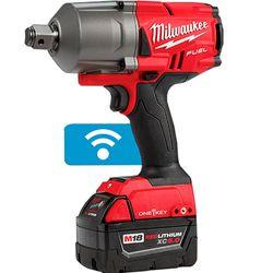 Chave-de-Impacto-Fuel-One-Key-3-4--50Ah-18V-Milwaukee-2864-259-ANT-Ferramentas