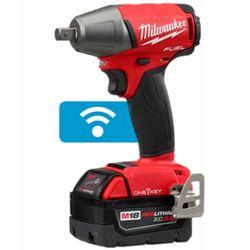 Chave-de-Impacto-Compacta-Fuel-One-Key-1-2--18V-Milwaukee-2759-20-ANT-Ferramentas