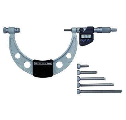 Micrometro-Externo-Digital-Mitutoyo-340-251-30-ANT-Ferramentas