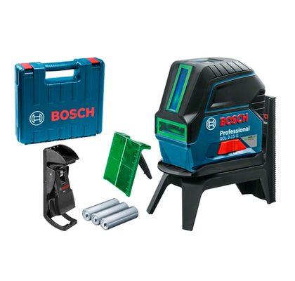 Nivel-a-Laser-Verde-15m-Bosch-GCL-2-15-G-ANT-Ferramentas