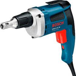 Parafusadeira-com-Batente-de-Profundidade-1-4--701W-Bosch-GSR-6-45-TE-ANT-Ferramentas