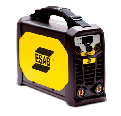 Inversor-de-Solda-LHN242i-TIG-e-Eletrodo-Esab-ANT-Ferramentas