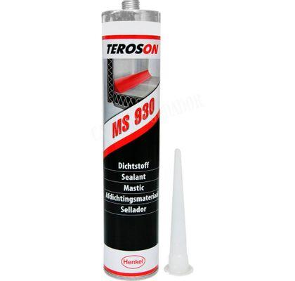 Teroson-Cinza-MS-930-310ml-Loctite-2350567-ANT-Ferramentas