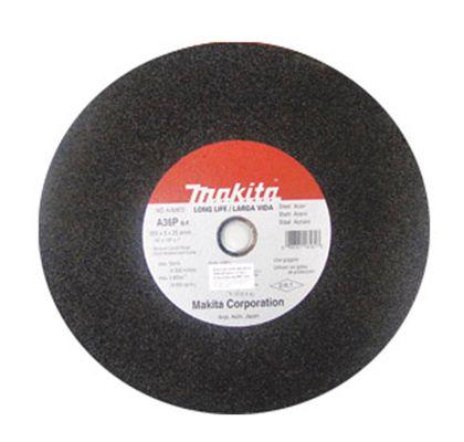 Disco-de-Corte-Abrasivo-Metal-Makita-14-X1-8X1--A-89872-25