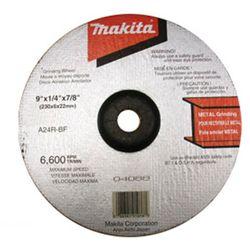 Disco-de-Desbaste-Makita-115X64X222-A-90364-ANT-Ferramentas