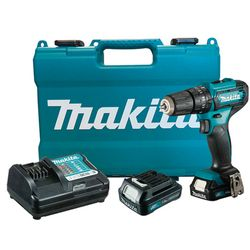 Parafusadeira---Furadeira-de-Impacto-a-Bateria-12V-Makita-HP333DWYE-ANT-Ferramentas