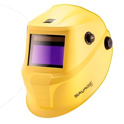 Mascara-de-Solda-Automatica-9-a-13-Amarela-Savage-A40-Esab-0742089-ANT-Ferramentas