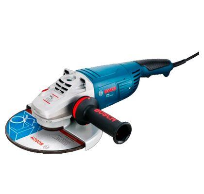 Esmerilhadeira-Angular-7--2200W-Bosch-GWS-22-180-ANT-Ferramentas