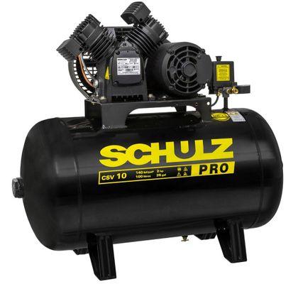 Compressor-de-Ar-Pistao-Monofasico-10-Pes-100-Litros-Schulz-CSV-10-100-PRO-Ant-ferramentas
