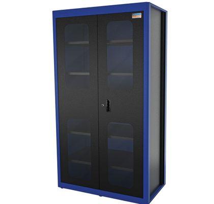 Armario-Vertical-para-Ferramentas-2-Portas-com-Visores-Tramontina-44955220