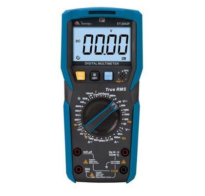 Multimetro-Digital-600V-Minipa-ET-2042F-ANT-Ferramentas