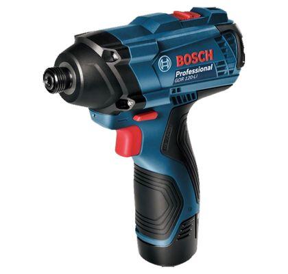 Parafusadeira--Chave-de-Impacto-a-Bateria-12V-Bosch-GDR-120-L-ANT-Ferramentas
