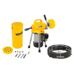 Desentupidora-Eletrica-400rpm-Vonder-DV-390-ANT-Ferramentas