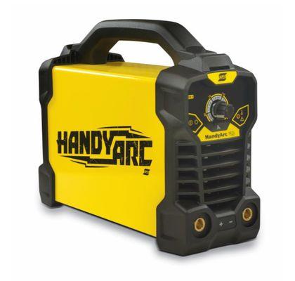 Maquina-Inversora-de-Solda-160-Amperes-Handyarc-162I-Esab-0743465-ANT-Ferramentas