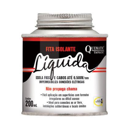 Fita-Isolante-Liquida-Preta-200-ml-Quimatic-BD1-ANT-Ferramentas