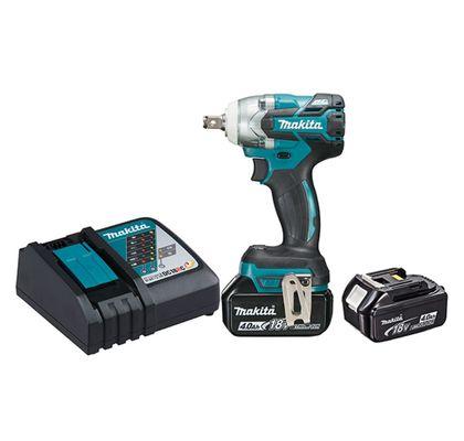 Chave-de-Impacto-a-Bateria-1-2--18V-Makita-DTW285RME-ANT-Ferramentas