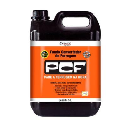PCF---Fundo-Convertedor-de-Ferrugem-5-Litros-Quimatic-ANT-Ferramentas