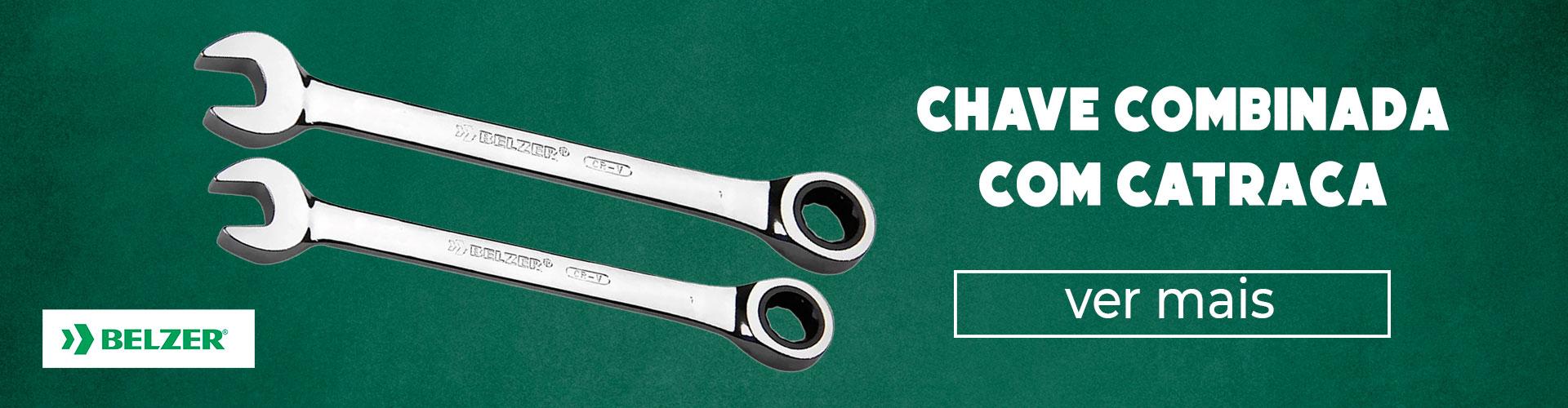 chave combinada com catraca ant ferramentas