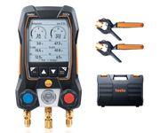 Manifold-Digital-2-Vias-Bluetooth-Testo-550s-ant-ferramentas