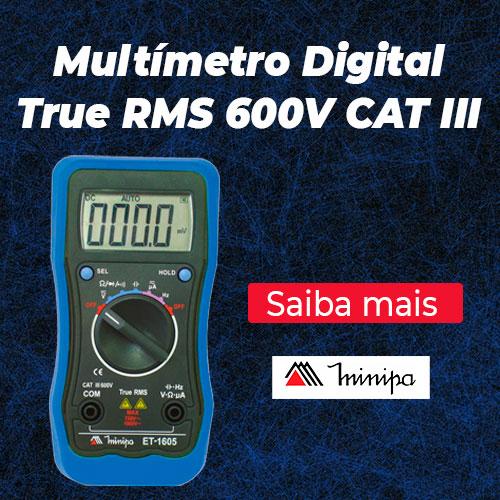 multimetro et-1605 ant ferramentas mobile
