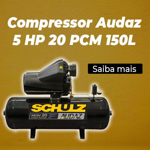 compressor de ar mobile
